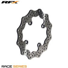 RFX Race Rear Disc (Black) Yamaha YZ80/85 93>On